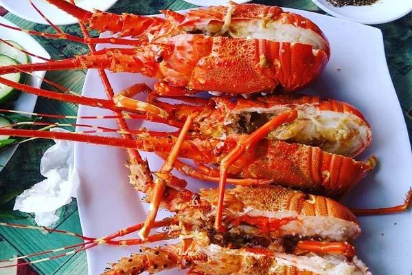Không Cưỡng Lại Nổi Các Món Ăn Ngon Ở Nha Trang