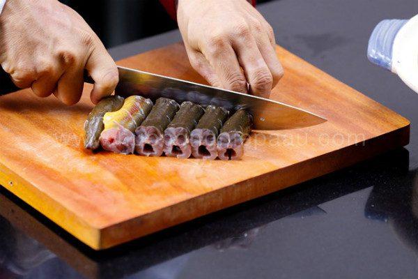 chế biến lươn nấu cháo
