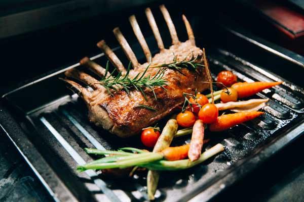 Ăn Thịt Nhiều Có Tốt Không – Mỗi Ngày Ăn Bao Nhiêu Là Đủ?