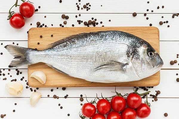 cá nhiều chất dinh dưỡng