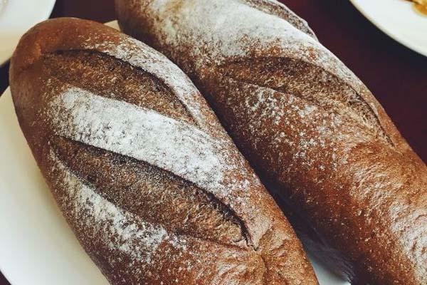 bánh mì dinh dưỡng