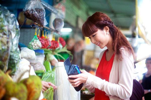 Bật Mí Cách Đi Chợ Tiết Kiệm Thời Bão Giá