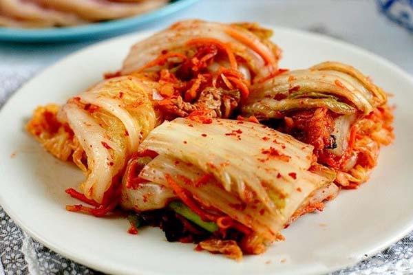 Những Món Ăn Nổi Tiếng Của Hàn Quốc Bạn Nên Một Lần Thưởng Thức