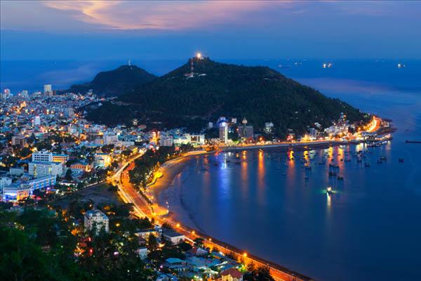Tuyệt Vời Các Địa Điểm Du Lịch Gần Sài Gòn Cho Tết Dương Lịch Tới Đây