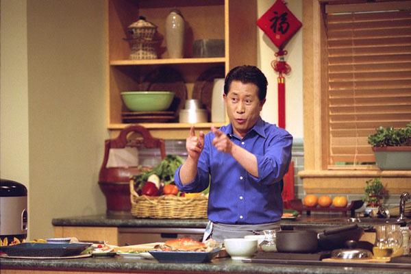 Martin Yan Yan Can Cook