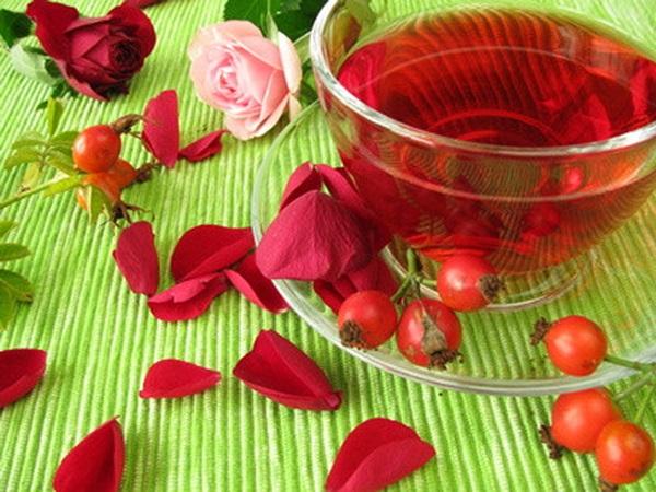 Tác dụng thần kì của các loại trà thảo mộc