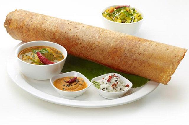 Khám Phá 5 Món Ăn Ấn Độ Truyền Thống Nổi Tiếng