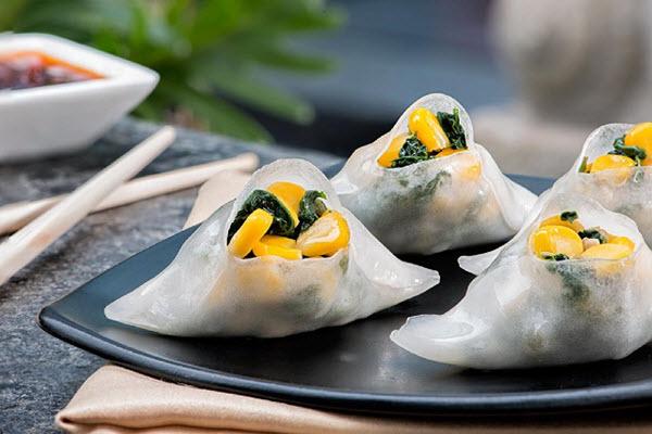 Văn hóa Dimsum độc đáo đến từ Trung Hoa