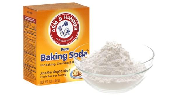 Công dụng làm đẹp của baking soda