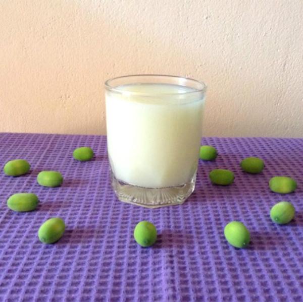 cách làm sữa chua hạt sen ngon tại nhà