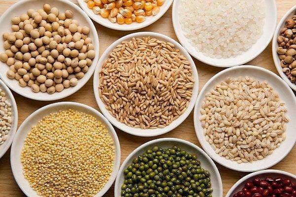 hình ảnh ngũ cốc dinh dưỡng