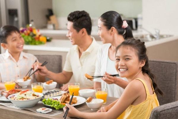 Những Khác Biệt Trong Bữa Cơm 3 Miền