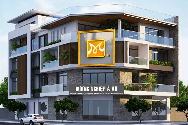 Hướng Nghiệp Á Âu liên tiếp khai trương chi nhánh mới tại Nha Trang