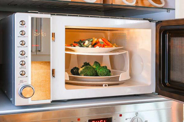Ảnh hưởng của nấu nướng đến dinh dưỡng thực phẩm