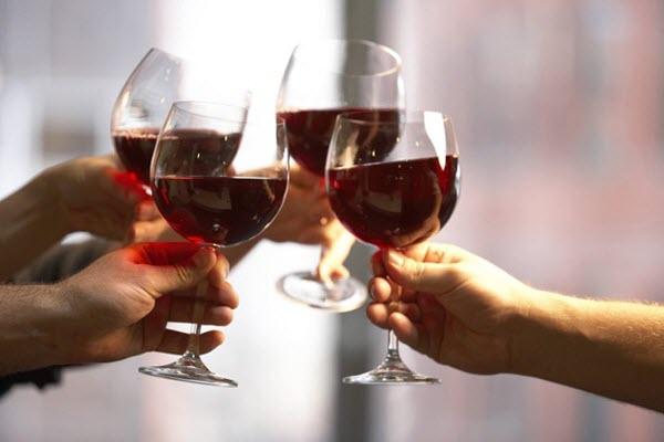 Beefsteak – Rượu vang, cặp bài trùng không thể tách rời
