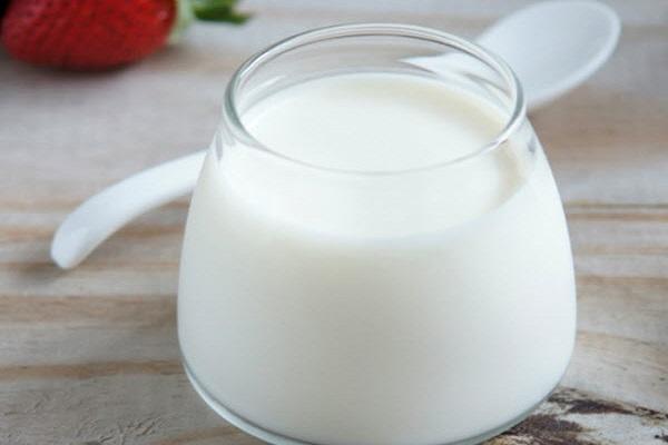 Hình sữa chua phô mai