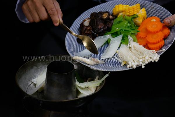 Khi món chay trở thành món chính trong bữa cơm gia đình