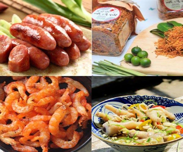 hình thực phẩm nhà làm