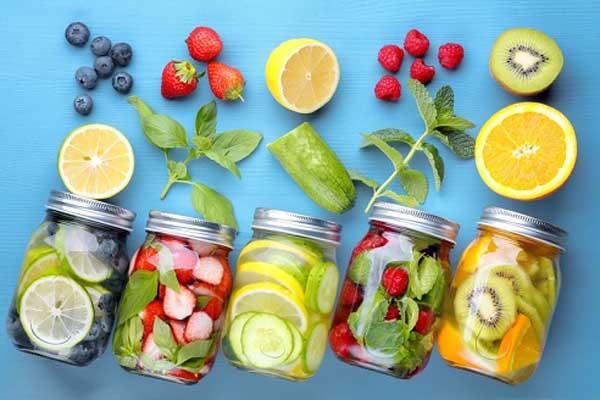 nguyên liệu tốt cho sức khỏe
