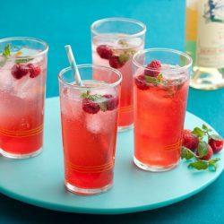 5 Loại nước trái cây trị bệnh
