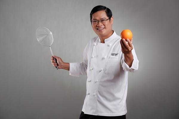 Thầy Nguyễn Thanh Vũ