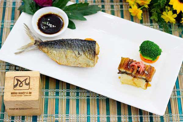 Khám phá các món ăn Nhật Bản