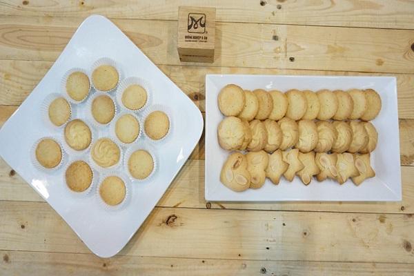 chuyên đề cookies