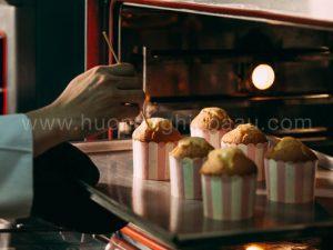chuyên đề cupcake