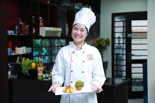 Cô Nguyễn Thị Diệu Thảo