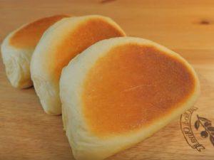 hình ảnh bánh cream bun