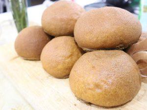 hình bánh papparoti