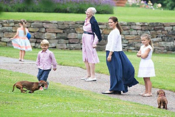 Hygge – Bí quyết hạnh phúc Của người bắc Âu