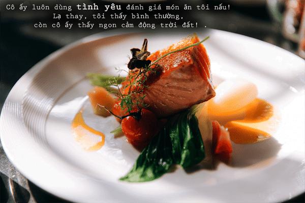 Hình món ăn chồng nấu