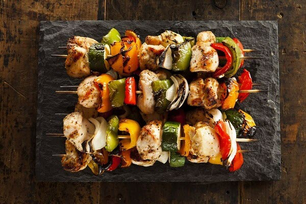 Mẹo nhỏ giúp giảm lượng chất béo trong mỗi bữa ăn