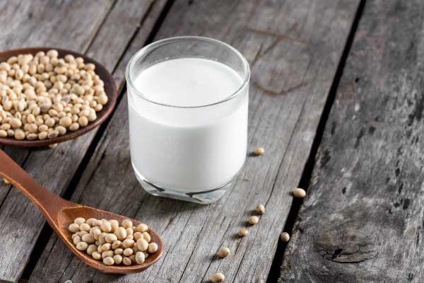 hình sữa đậu nành
