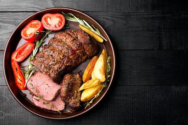 Cách chọn thịt bò ngon – An Toàn