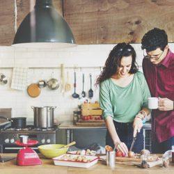 Học nấu ăn gia đình cần chuẩn bị những gì?