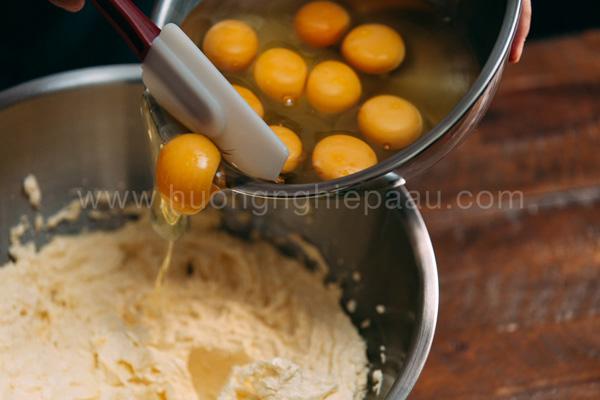 Hình trứng giúp đậu thai