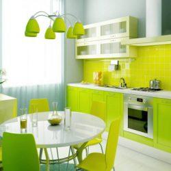 Những điều cần lưu ý khi thiết kế phòng bếp