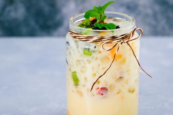 Hướng dẫn sáng tạo hương vị yaourt
