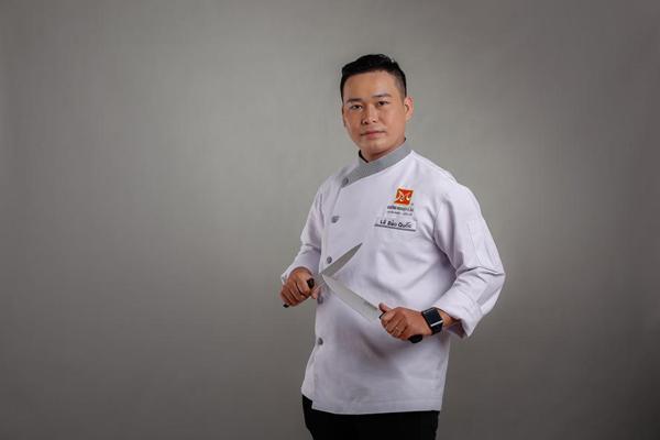 Thầy Lê Bảo Quốc