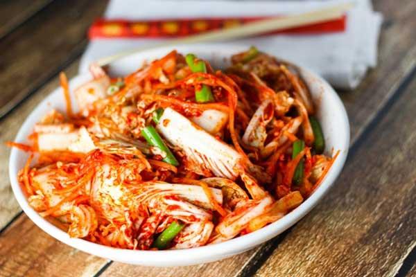 Món ngon dễ làm khi đến Hàn Quốc