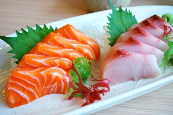 Những điều thú vị bạn chưa biết về món sushi Nhật Bản