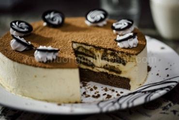 Bánh ngọt yêu thương