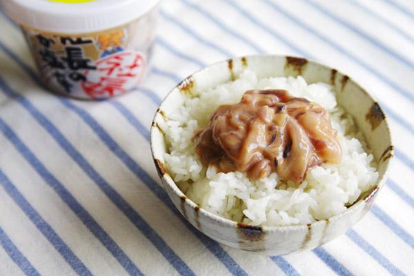 Shiokara – Món bốc mùi người Nhật