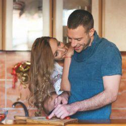 Để nấu ăn tại nhà không phải là nỗi vất vả của vợ