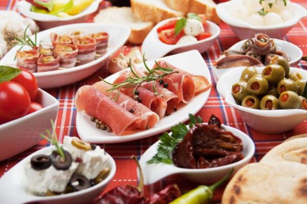 Văn hóa ẩm thực châu Âu – tinh tế và độc đáo