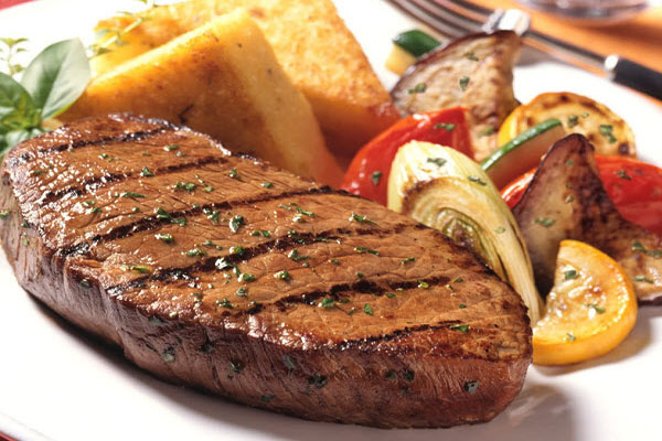 4 món Âu từ thịt bò nổi tiếng nhất trên Thế giới
