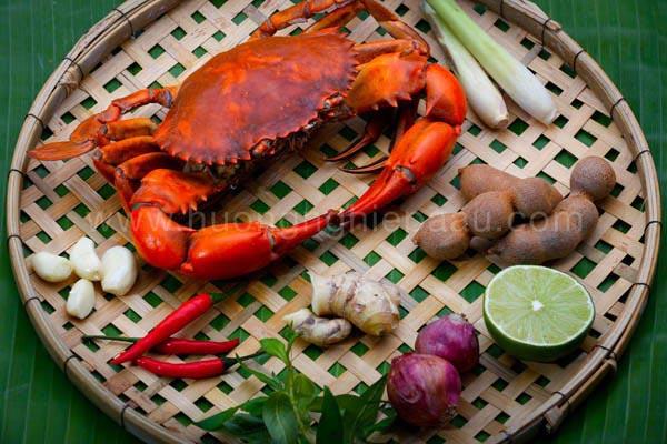 Mách Bạn Cách Luộc Cua Biển Không Bị Rụng Càng Cho Món Ăn Hoàn Hảo