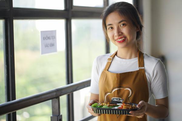 Học nấu ăn ngắn hạn tại Hà Nội